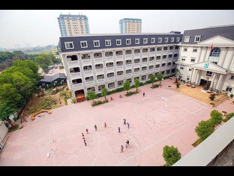 """My WHS"" - Western Hanoi School song"