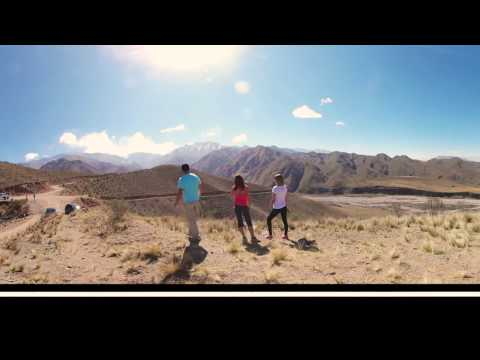 Turismo 360 Chilecito - La Rioja