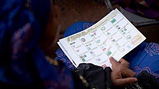 Les législatives au Mali maintenues malgré le coronavirus et l'insécurité