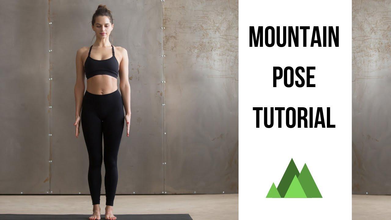 Mountain Pose Pronunciation