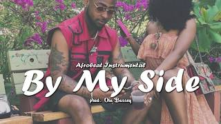"Davido X Tekno X Wizkid Afrobeat Pop Instrumental 2018 ""by My Side"" Pr"