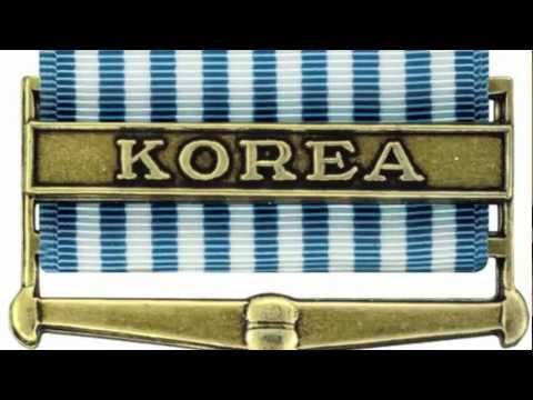 United Nations Korea Service Medal