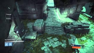 No gun glitch/trials of Osiris/ match won! Watch till end. Destiny gameplay