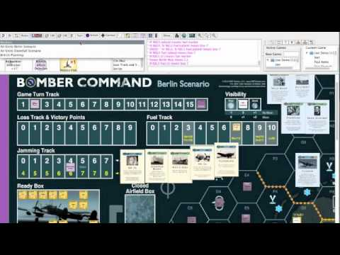Bomber Command - Inside the Game
