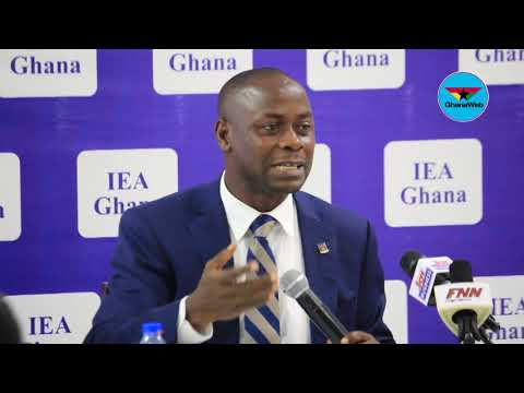 Ghana's high interest rate cause of low GDP - Dr. Osei-Assibey