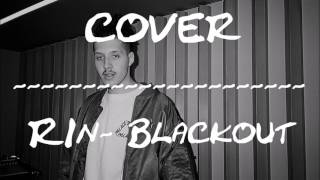Cover Rin  Blackout