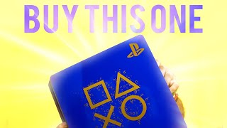 The Best PS4