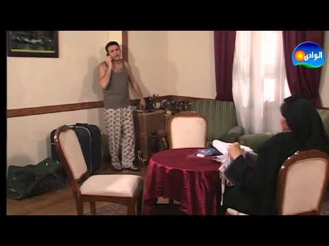 Aly Ya Weka Series - Episode 17 / مسلسل على يا ويكا - الحلقة السابعة عشر