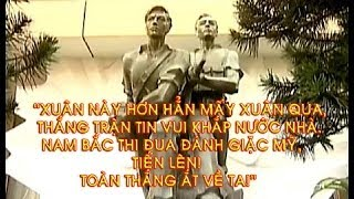 Video MẬU THÂN 1968  -  TẬP 4: NGHI BINH KHE SANH download MP3, 3GP, MP4, WEBM, AVI, FLV April 2018