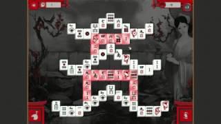 Asian Mahjong - Playthough