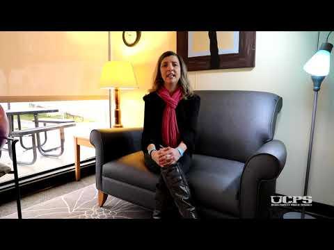 National School Counseling Week: Jeslyn McFadden from Union County Early College