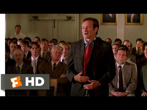Patch Adams (8/10) Movie CLIP – You Treat a Person (1998) HD