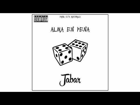 Alma en Pena - Jabar (Audio Oficial)