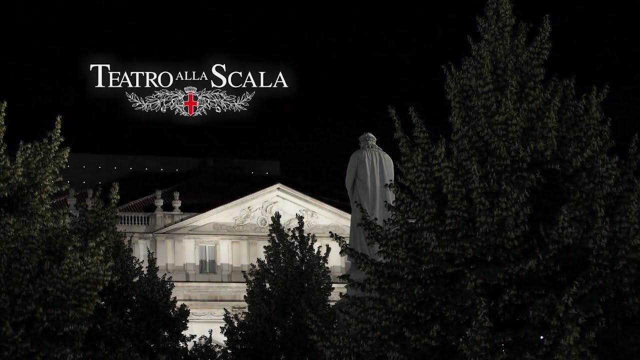 Calendario Teatro Alla Scala.La Stagione 2018 2019 Del Teatro Alla Scala Mondo Classica
