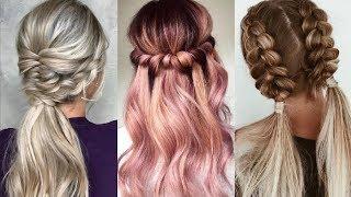 Peinados Para Verano 2018