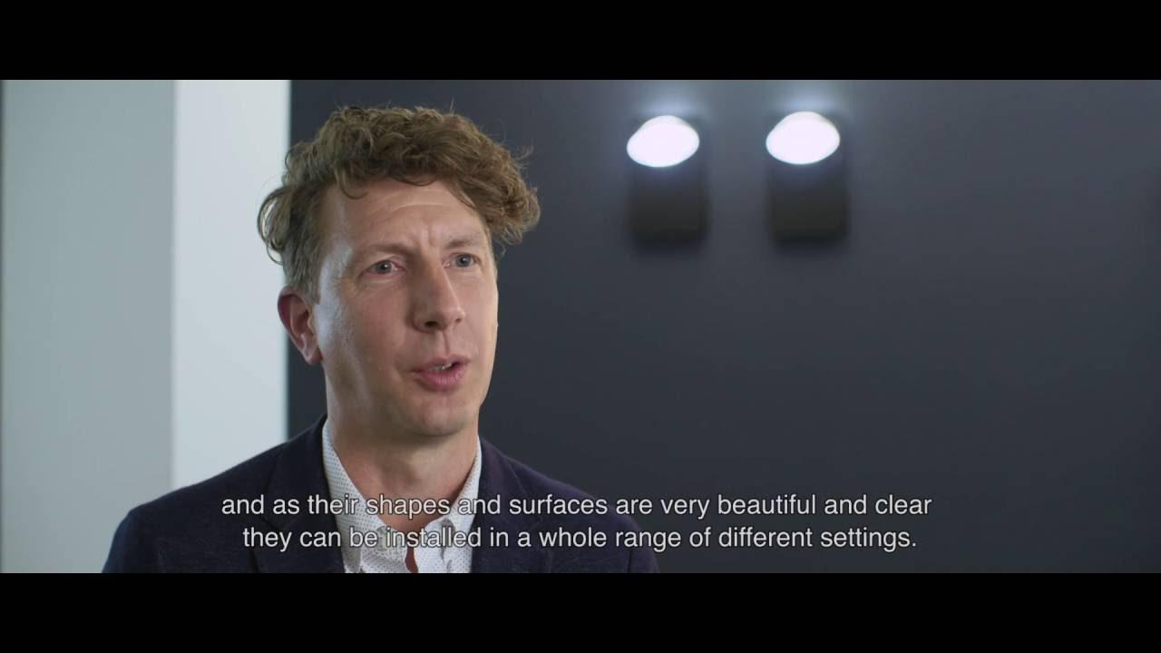 Modular Lighting Instruments   Project Care: Philips Headquarters, Hamburg