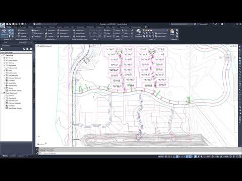 Say hello to InfraWorks and Civil 3D 2020 - Infrastructure Reimagined