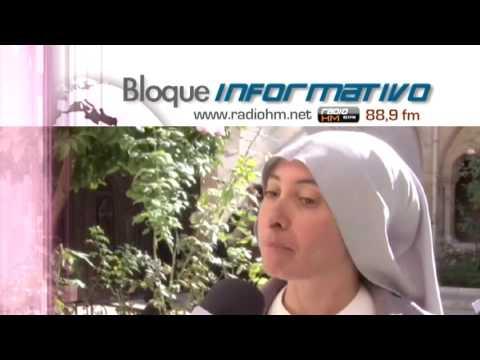 Vídeo Noticia: Sor Mary Bernadette Prasad Kispotta, primera Sierva de Dios nacida en la India