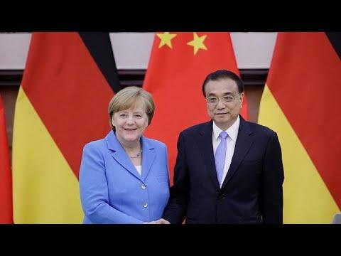 Berlin et Pékin unis : il faut respecter laccord sur le nucléaire iranien