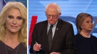 Conway: A civil war is brewing in the Democratic Party
