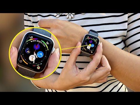 Test Apple Watch Series 4 : Un Mois Après, Faut-il l'acheter ?