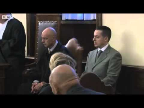 Pope ex butler Paolo Gabriele guilty of theft