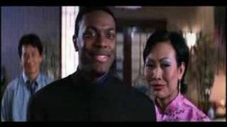 Rush Hour2 - Heaven on Earth Massage Parlor