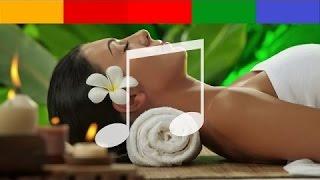Nhạc nền Yoga dành cho thiền hoặc Spa , Massage mở trong lúc ngủ hoặc làm việc.
