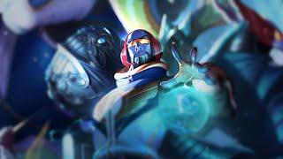 League of Legends# Funny Game ARURF 2020 #  Ryze # 8