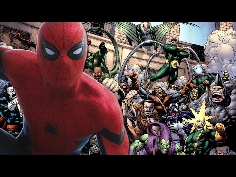 Spider-Man Movie Universe Still Planned At Sony
