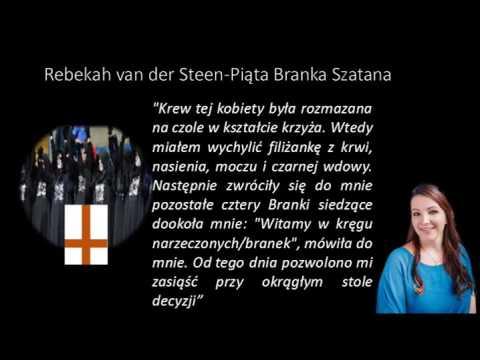 Rebekka Van Der Steen.Rebekah Van Der Steen Piata Branka Szatana Youtube