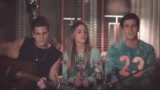 RG - Luan Santana e Anitta com Nosso Infinito BCC  ( Gabi Luthai e Breno & Caio Cesar )