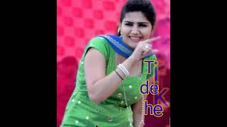 Tirchi Nazar Se Dekhe to heroine lage ho