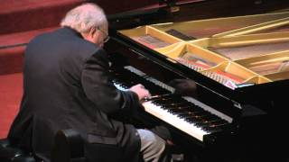 "Mack McCray performs: Ludwig van Beethoven - Piano Sonata No.23 in F minor Op.57 ""Appassionata"""