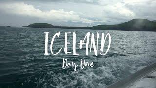 Viðey Island and Reykjavik | Iceland Day 1