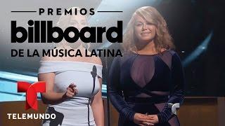 ¡CNCO arrasó con 3 premios! | Billboards | Entretenimiento