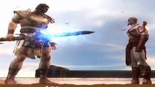 GOD OF WAR 2 #6 - O Poder de Cronos! (Gameplay em Português PT-BR)
