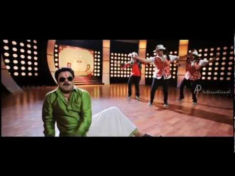 Mr Marumakan Malayalam Movie Song Promo 1