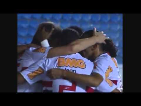 São Paulo 2 x 0 Vitória - Gols - Brasileirão 2010