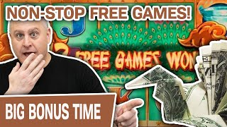 🦚 What Can I Hit with $3,000 on Glamorous Peacock 🎢 + 12 FREE GAMES!