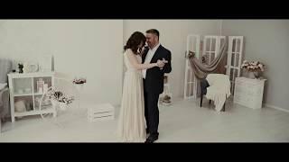 Свадьба в Москве. Валерий и Марина