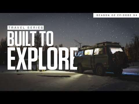 We Were Built to Explore :: S2 E4