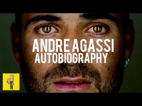 How to be Good at Something You Hate  Open  ANDRE AGASSI  Animated Book Summary