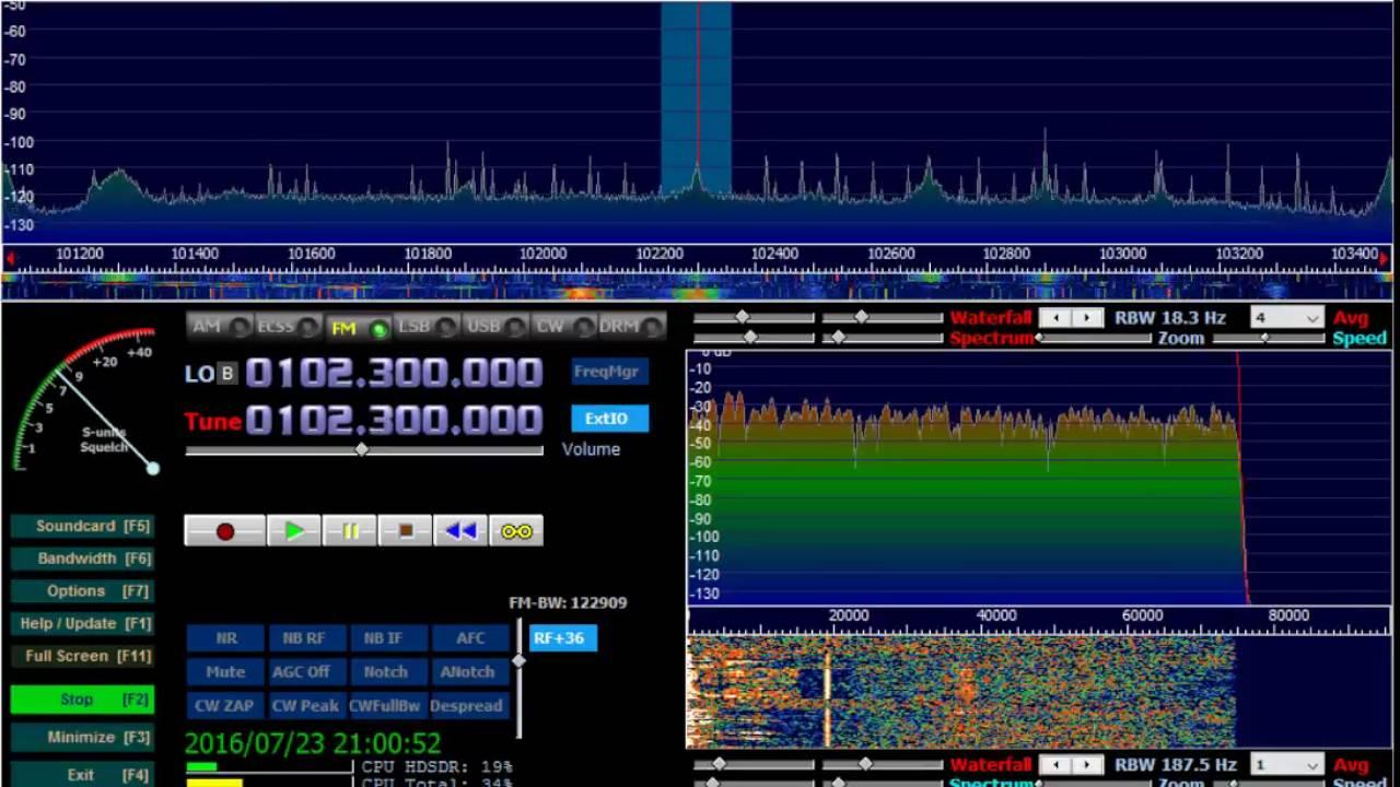 2010dfs Live Test 96 5 Mhz Mbc 大邱 他 Youtube