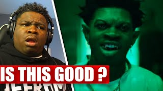 Lil Nas X - Rodeo (ft. Nas) [Official Video] - REACTION - FIRST TIME HEARING