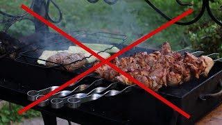 Полный отказ от мяса!!! Нужно ли так поступать?