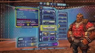Borderlands 2 PS3/PS4 & PC Black/Hybrid loot save download