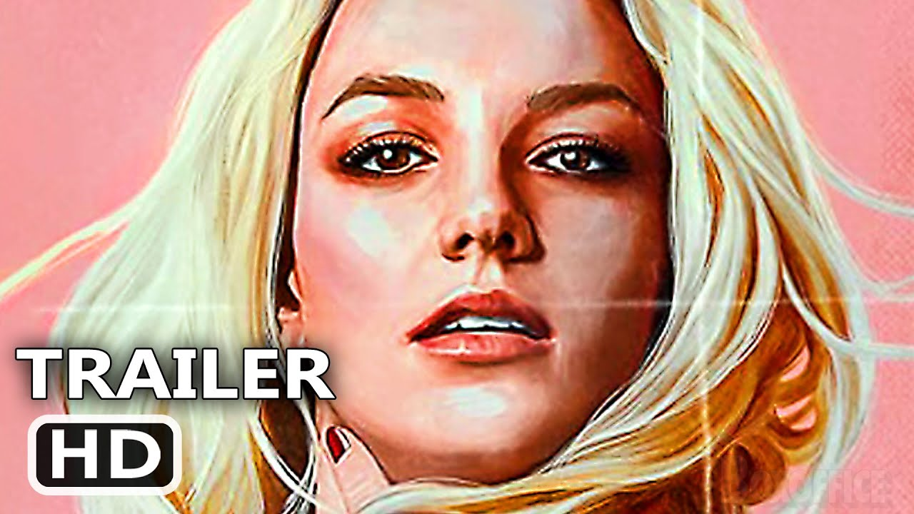 Download BRITNEY VS SPEARS Trailer (2021) Britney Spears, Netflix Movie