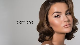 GLOWING SKIN FOUNDATION - PART ONE