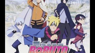 Review épisode 2 Boruto